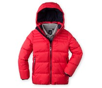 Gaastra Winterjacke Shoreliner Kids rot Kinder