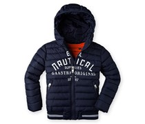 Gaastra Steppjacke Tell Tale Kids navy Kinder