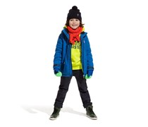 Gaastra Jacke Jabber Kids royal blau Kinder