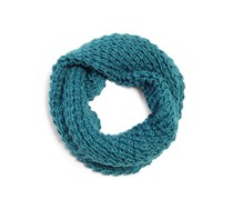 Kyli Twist Strickschal, sea pine, Damen