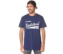 Zimtstern TSM Original - T-Shirt für Herren - Blau
