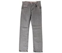 V66 Slim Denim - Jeans für Jungen - Grau Vans