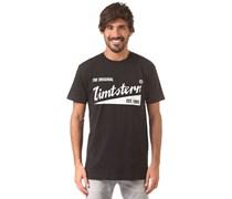 Original - T-Shirt für Herren - Schwarz Zimtstern
