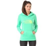 Sergent - Kapuzenpullover für Damen - Grün The North Face