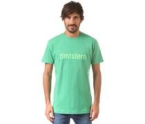 Logotype - T-Shirt für Herren - Grün