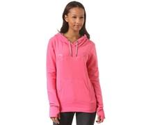 Bench Yohstar II - Kapuzenpullover für Damen - Pink Bench