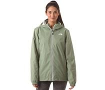 Quest Insulated - Funktionsjacke für Damen - Grün The North Face