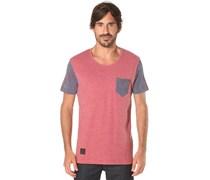 Zimtstern Marvelo - T-Shirt für Herren - Mehrfarbig Zimtstern