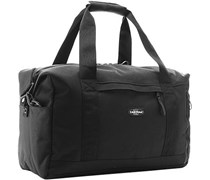 Herren EASTPAK Steward black  unifarben