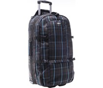 Herren EASTPAK Archer 75 dark plaid  kariert