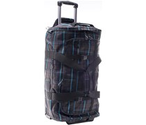 Herren EASTPAK Preston 68 dark plaid  kariert