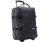 Herren EASTPAK Transfer S Black  unifarben