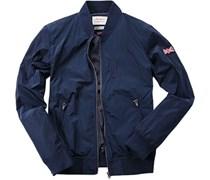 Herren Pepe Jeans Jacke blau,blau unifarben Sportiv,Fashion