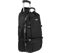 Herren EASTPAK Archer 65 Black  unifarben