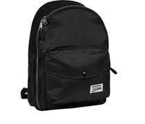 Herren EASTPAK Bomber Backpack schwarz unifarben Trendig,Fashion
