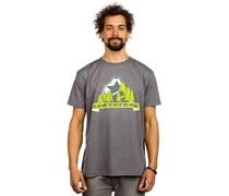 Zimtstern TSM MTN T-Shirt