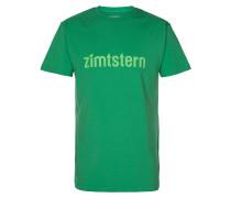 Zimtstern TSM Logotype T-Shirt