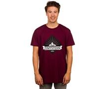 Zimtstern Rising T-Shirt