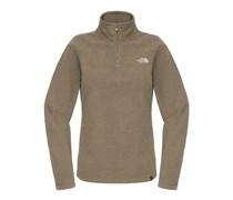 The North Face 100 Glacier 1/4 Zip Sweater