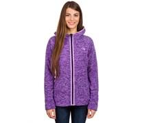 The North Face Nikster Full Zip Fleece Jacket