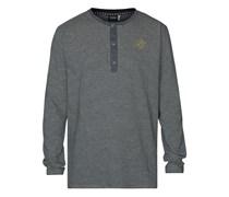 Zimtstern Tao T-Shirt LS