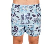 Deal Palm-Flower Boxershorts