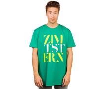 Zimtstern TSM Presstwo T-Shirt