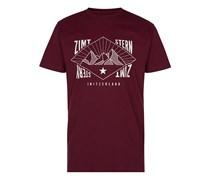 Zimtstern TSM Home T-Shirt