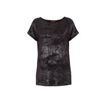 HUGO HUGO BOSS Shirt Nebina Farbe: schwarz