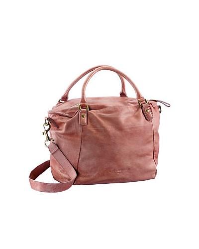 liebeskind damen liebeskind handtasche damen rosa reduziert. Black Bedroom Furniture Sets. Home Design Ideas