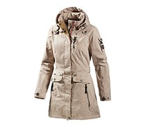 G.I.G.A. DX Parka Damen in gelb