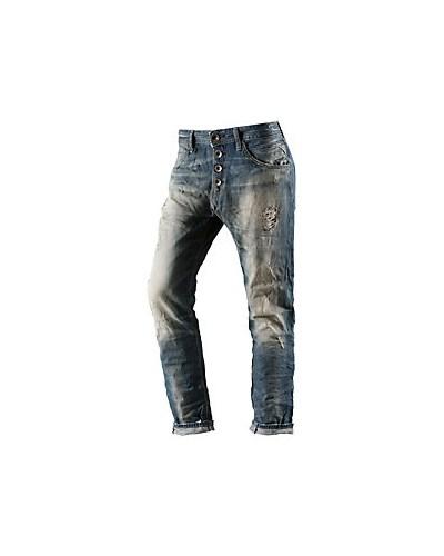 replay damen replay boyfriend jeans damen blau reduziert. Black Bedroom Furniture Sets. Home Design Ideas
