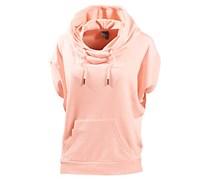 Bench Kapuzensweatshirt Damen in rosa