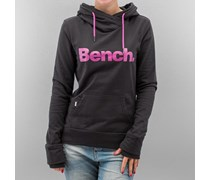 Bench Yoport Hoody Black/Pink