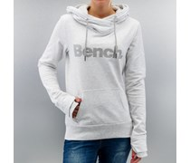 Bench Yoport Hoody Light Grey