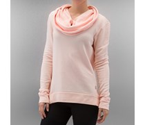 Bench Yoport Hoody Pink