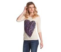 Shirt ´Teerina` aus Baumwolle