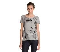 T-Shirt ´Tonija` aus Jersey