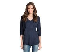 T-Shirt ´Ventanja` aus Baumwolle
