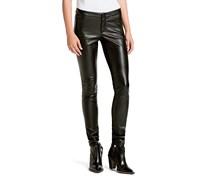 Slim-Fit Lederhose ´Shannina`