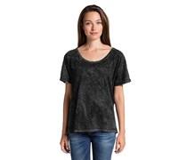 T-Shirt ´Taleocrafted` aus Baumwolle