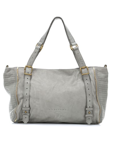 liebeskind luxury bags evelina shopper lux evelina newflint. Black Bedroom Furniture Sets. Home Design Ideas