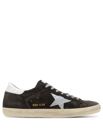 golden goose herren golden goose schuhe low sneakers tennisschuhe 30 reduziert. Black Bedroom Furniture Sets. Home Design Ideas