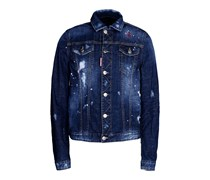 DSQUARED2 DENIM Jeansjacken/Mäntel