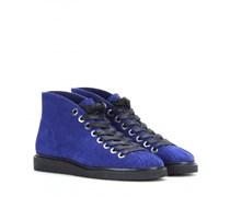 Alexander Wang - Sneakers Emmanuelle aus Veloursleder