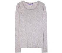 Dear Cashmere - Pullover aus Baumwolle und Cashmere