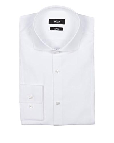 hugo boss herren boss hemd philip slim fit reduziert. Black Bedroom Furniture Sets. Home Design Ideas
