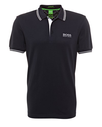 boss green poloshirt paddy pro modern fit. Black Bedroom Furniture Sets. Home Design Ideas