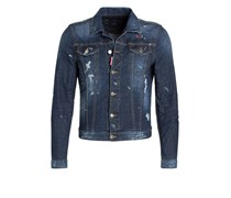 DSQUARED2 Jeansjacke MONKEY