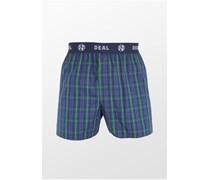 Deal Check 221897, Unterwäsche, blau